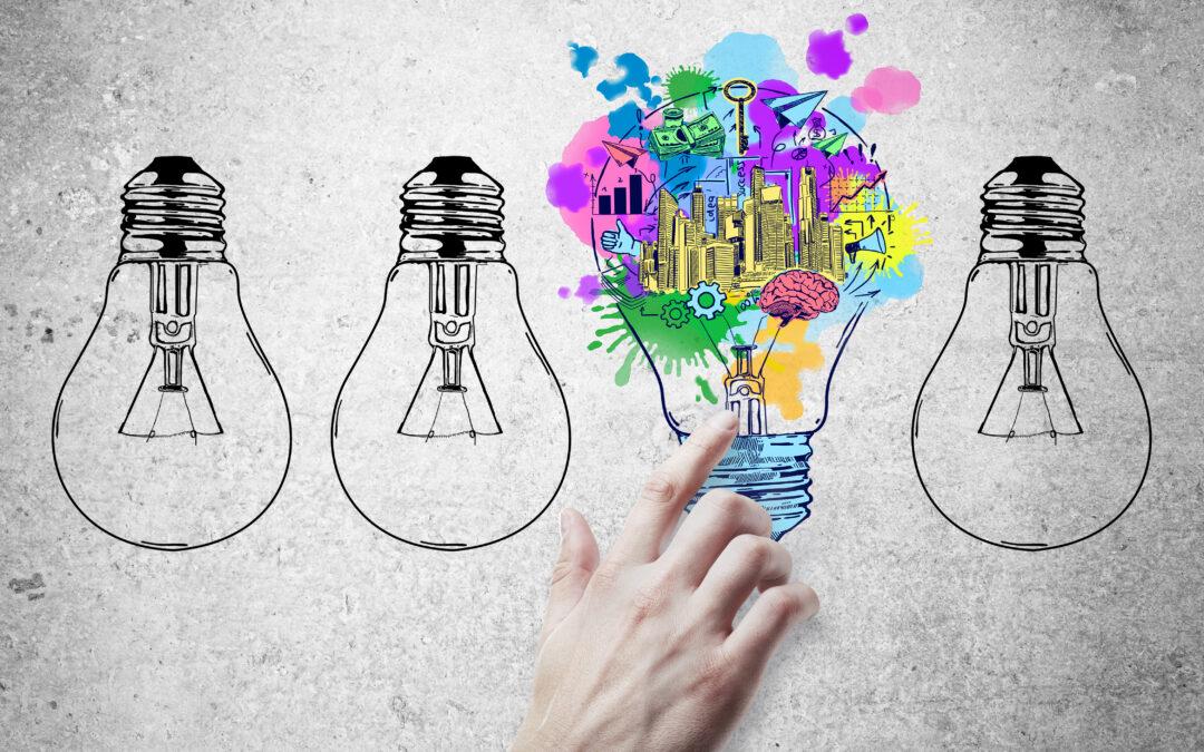 Cinco Ideas de Negocio de Medio Tiempo para Quienes Tienen Sed de Novedades